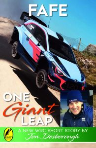 FAFE - One Giant Leap